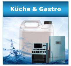 Küche & Gastro