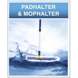 Padhalter & Mophalter