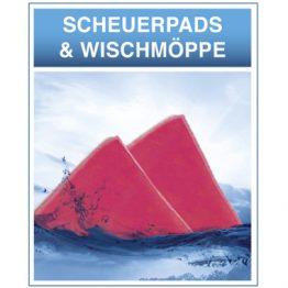 Scheuer-Pad's & Wisch-Möppe