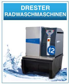 Drester Radwaschmaschinen