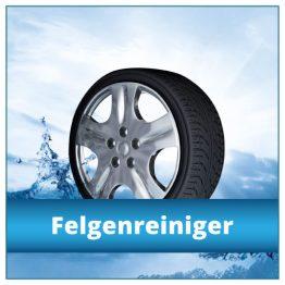 FELGENPFLEGE & REINIGER