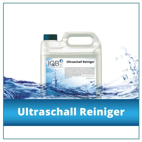 Ultraschall – Reiniger 5 L Gebinde